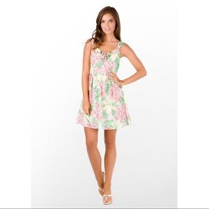 Lilly Pulitzer Peggy Dress in Mariposa Size 2